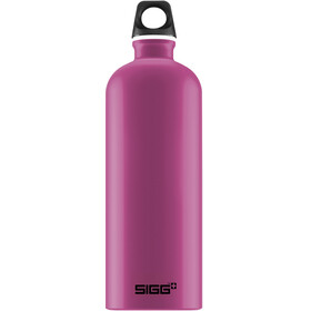 Sigg Traveller Touch Bottle 1l pink